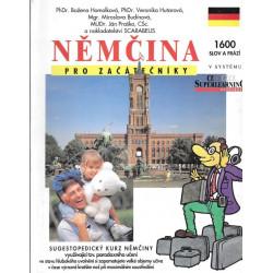 Němčina pro začátečníky