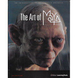 The Art of Maya. An...