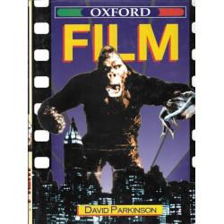 David Parkinson - Film