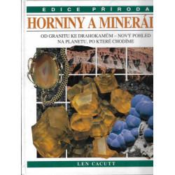 Horniny a minerály - Len...