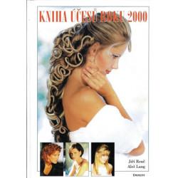 Kniha účesů roku 2000 -...