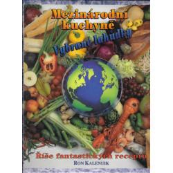 Mezinárodní kuchyně....