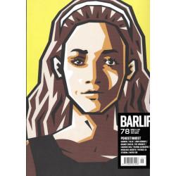 časopis Barlife - téma...