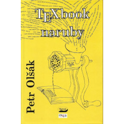 Texbook naruby - Petr Olšák