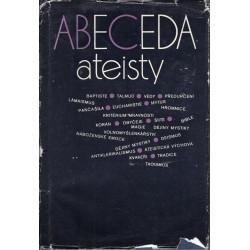 Abeceda ateisty - kolektiv...