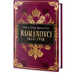Romanovci 1613-1918 - Simon...