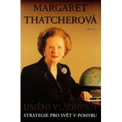 Umění vládnout - Margaret...