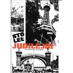 Sto let Jubilejní
