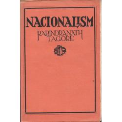 Nacionalism - Rabindranath...