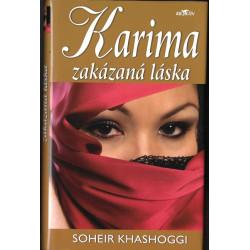 Karima - Soheir Khashoggi