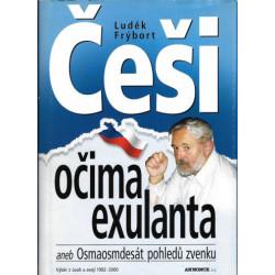 Češi očima exulanta - Luděk...