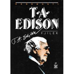 T. A. Edison - František Jílek