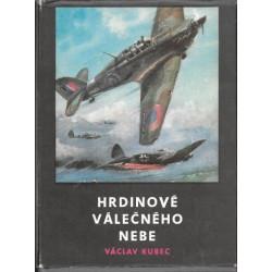 Hrdinové válečného nebe -...