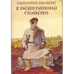 Z dějin národu českého (2)...