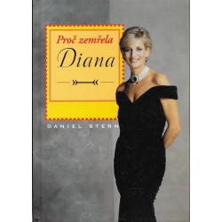 Proč zemřela Diana -...