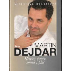 Martin Dejdar - Hercův...