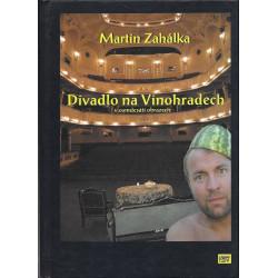 Divadlo na Vinohradech v...