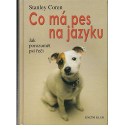 Co má pes na jazyku -...
