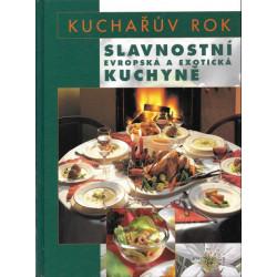 Kuchařův rok - Slavnostní...