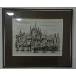 Pražský hrad - Bohuslav...