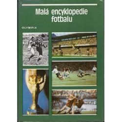 Malá encyklopedie fotbalu -...