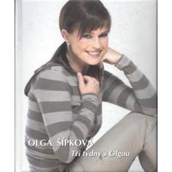 Tři týdny s Olgou - Olga...