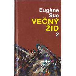 Večný Žid 2 - Eugène Sue