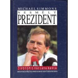 Nesmělý prezident - Michael...