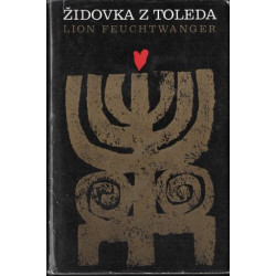 Židovka z Toleda - Lion...