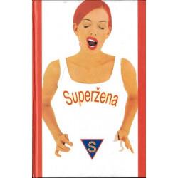 Superžena - Hera Lind