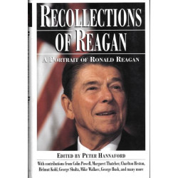 Recollections of Reagan - A...
