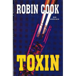 Robin Cook - Toxin
