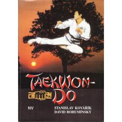 Taekwon-do - S. Kovařík