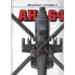 Bojová letadla AH-64 - Doug...