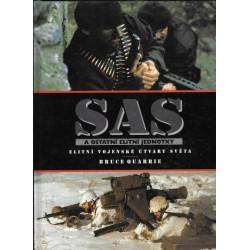 SAS a ostatní elitní...