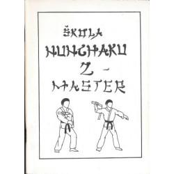 Škola nunchaku II. Master -...