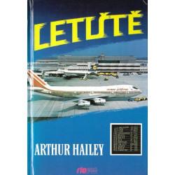 Arthur Hailey - Letiště