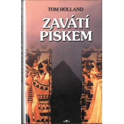 Zavátí pískem - Tom Holland