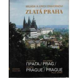 Zlatá Praha - Erich Einhorn...