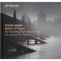 Pražský chodec | Walker of...