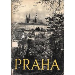 Praha v obrazech