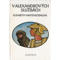 V Alexandrových službách -...