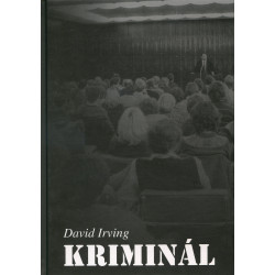 Kriminál - David John...