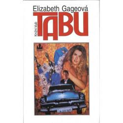 Tabu - Elizabeth Gageová