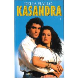 Kasandra 1 - Delia Fiallo