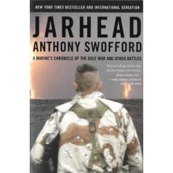 Jarhead - Anthony Swofford