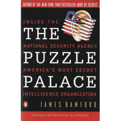 The Puzzle Palace: Inside...