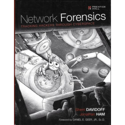 Network Forensics: Tracking...