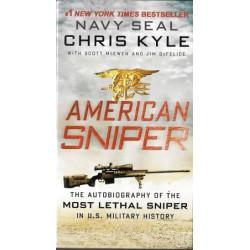 American Sniper : The...