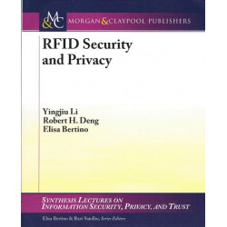 RFID Security and Privacy...